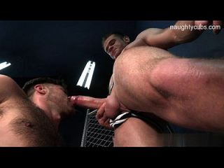 Hot Stepfather Painful Fuck