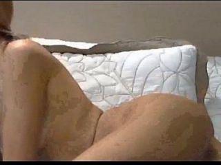 Horny Young Woman On Webcam Masturbates