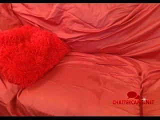 Chubby Slut Redhead Anal Toy Webcam Tease - Chattercams.net