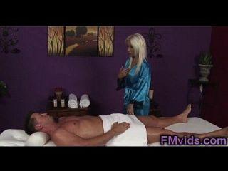 Sweet Blonde Stevie Shae Sucking Cock