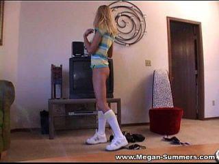 Megan Smoke