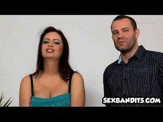 12 Brunette Bbw Fucking And Sucking 09