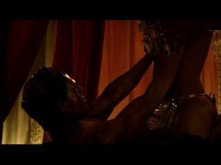 Gannicus Sex Scene