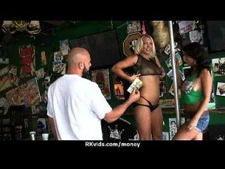Voyeur Sex For Cash 21