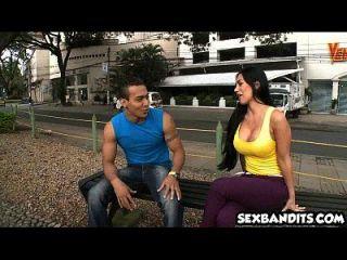 Supe Hot Latina Mature Woman 12