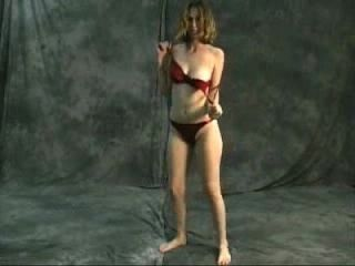 Stripper Audition - Jacqueline