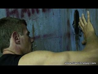 Gloryholes And Handjobs - Nasty Wet Gay Hardcore Xxx Sex 25