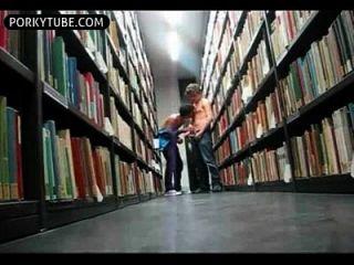 Public Library Wank Boys Wank
