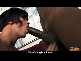 Beautiful Mom With Puffy Pussy Fuck A Black Dick 15