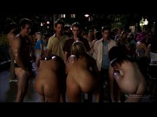 American Pie Naked Mile