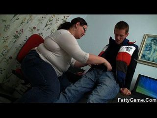 Student Doggystyles Fatty Teacher