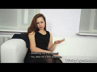 Tricky Agent - Stylish Xvideos Cutie Who Tube8 Loves Youporn Cock Teen-porn