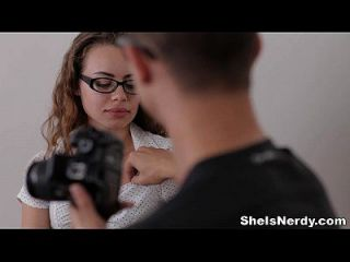 She Is Nerdy - Nerdy Xvideos Photo-lover Youporn Gets Tube8 Fucked Teen-porn
