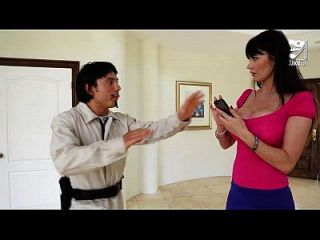 Porno Mexicano Exterminator Seduces The Hottest Milf With Big Tits!! Eva Karera