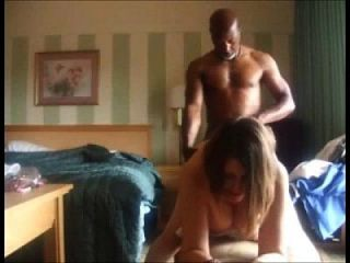 Cuckolding Wife Finally Enjoys A Big Black Cock
