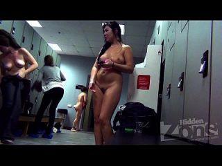 shower locker + hidden Free camera + room videos pee