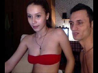 Homemade Fuck With Very Nice Tits Girl  Amateurlove.webcam