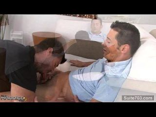 Hefty Married Male Gets Fucked By A Gay