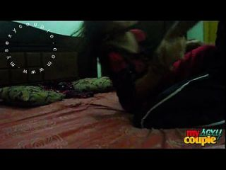 Indian Couple Sunny And Sonia In Bedroom Hardcore Sex