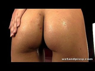 Beautiful Girls Peeing In This Closeup Compilation