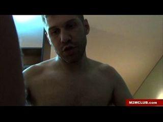 Slut Bear Gang-banged