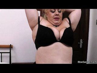 Tattooed Blonde Bbw Cheating Riding His Cock