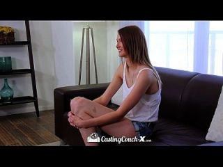Hd Castingcouch-x - Long Legged Sophia Wilde Fucked On The Casting Couch