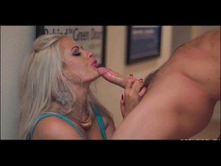 Dirty Call Girl Holly Heart Gets Ryan Off Bareback