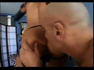 Asa Akira Strapon Fucking A Man