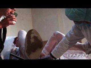 Casting de vieilles truies lubriques french jbr - 3 part 3