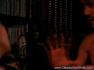 Classic John Holmes Sex Thriller