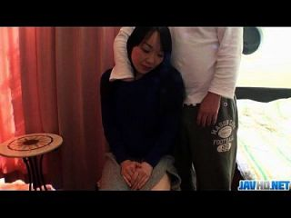 Amateur Mayu Kudo Gets Fucked In Rough Ways