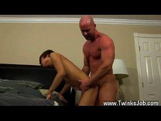 Cum Filled Teen Boys Gay Porn Horrible Chief Mitch Vaughn Wasn
