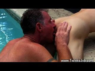 Free Download Gay Movies Boy Teenager Daddy Brett Obliges Of Course,