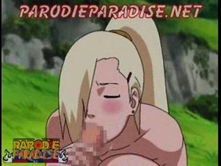 Naruto Fucks Ino Hentai