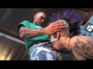 Punk Rock Rule 3