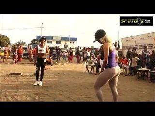 Freestyle Show Avec Lacongolaise.mp4