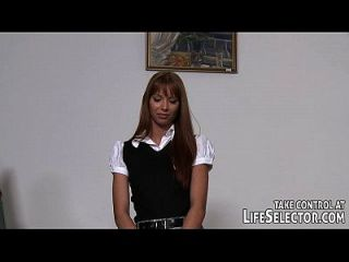 Hot Teens And Seduced Teachers In Sorority Secrets 3