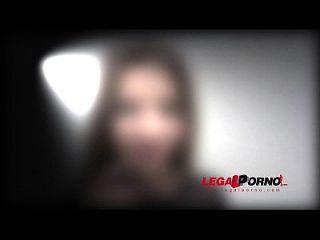 Leona Levi 4on1 Interracial Dp Mini Gangbang Rs154