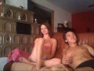 Sebastien And Girlfriend (1)