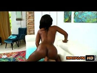 Oiled Up Black Booty Skyler Nicole
