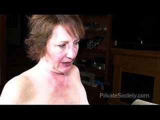 Sex At 50 (starring Aunt Kathy)