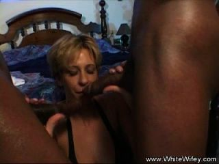 Double Bbc Penetration For Cheating Wifey
