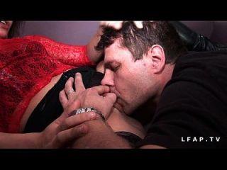 Mmf Couple Amateur Francais Bi Sexuel Dans Casting Porno Torride