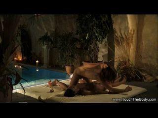Anal Massage She Needs So Bad