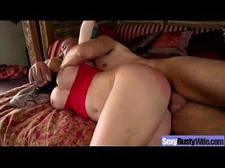 Sex Tape With Horny Wife Hungry For Cock Vid-19