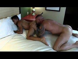 Armond Rizzo And Big Dick Hot Gay
