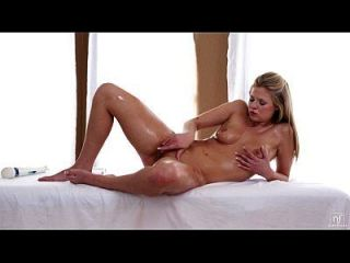 Sensual Self Pleasuring Massage