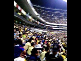 Rico Culo Con Su Tanguita En El Estadio¡¡¡