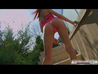 All Internal Threesome Action With Susana Melot